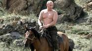 Bí quyết trẻ khỏe ở tuổi 66 của Tổng thống Nga Putin