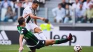 Ronaldo 'khai hỏa', Juventus toàn thắng ở Serie A
