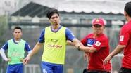 Công Phượng phá kỷ lục ghi bàn: Tiến bộ nhờ thầy Park Hang Seo?