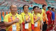 AFF Cup: Vấn đề của đội tuyển và áp lực của thầy Park