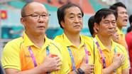 """Trợ lý HLV Park Hang-seo: """"AFF Cup sẽ rất khó khăn với tuyển Việt Nam"""""""