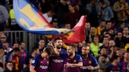 Di Maria vẽ siêu phẩm giải cứu PSG; Vắng Messi, Barca vẫn thắng Inter trước Siêu kinh điển