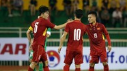 Đội tuyển Việt Nam: Có áp lực, mới có kim cương!