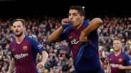 Xem lại Barcelona hủy diệt Real Madrid trong trận Siêu kinh điển