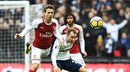 Arsenal gặp Tottenham ở tứ kết Cup Liên đoàn Anh