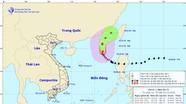 Siêu bão Yutu sẽ suy yếu thành áp thấp nhiệt đới