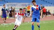 """AFF Cup 2018: """"Messi Lào"""" Soukaphone Vongchi - đối thủ đáng gờm của tuyển thủ Việt Nam"""
