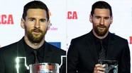 Messi giành cú đúp giải cá nhân ở La Liga; Sao Liverpool bị điều tra cá độ