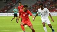 5 điểm nhấn sau hai lượt đầu AFF Cup 2018