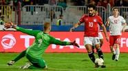Salah trở thành chân sút vĩ đại thứ 3 trong lịch sử; Kết quả loạt trận đấu Nations League
