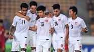 """AFF Cup 2018: Những """"át chủ bài"""" của Myanmar"""