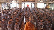 """Ý nghĩa """"Tôn sư trọng đạo"""" trong Phật giáo"""