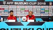 AFF Cup 2018: VFF bị phạt 220 triệu đồng vì sự cố hi hữu