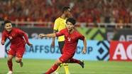 4 cầu thủ Việt Nam có duyên ghi bàn vào lưới Malaysia