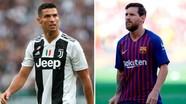 Cristiano Ronaldo mời Messi sang Serie A; MU lên kế hoạch chiêu mộ Koulibaly và Mbappe