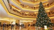 Chiêm ngưỡng 7 cây thông Noel đắt đỏ nhất thế giới