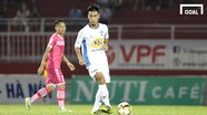 Cựu cầu thủ U21 SLNA tìm kiếm cơ hội mới tại đất cảng