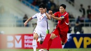 Asian Cup 2019: Cờ đã đến tay Ngân Văn Đại