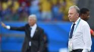 Asian Cup 2019: Khuôn mặt hai ông thầy người Italia
