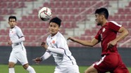 """Xem lại pha """"xé lưới"""" Philippines của Quang Hải qua 7 đường chuyền đẹp mắt"""