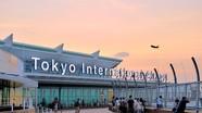 """Du khách phải trả 9 USD """"thuế tạm biệt"""" khi rời Nhật"""