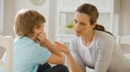 9 cách phạt không gây tổn thương lòng tự trọng cho con trẻ