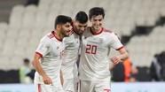 """Asian Cup 2019: ĐT Iran """"vùi dập"""" Yemen trước khi gặp ĐT Việt Nam"""