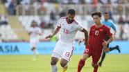 Việt Nam đang đứng cuối cùng nhóm tranh vé vớt ở Asian Cup 2019