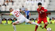 Cục diện Việt Nam và các đội đang tranh vé vớt  Asian Cup 2019