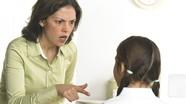 Cha mẹ vô tình làm hại tương lai của con?