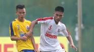 Cựu hậu vệ U21 SLNA được triệu tập lên U22 Việt Nam