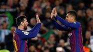 """Jordan đón """"sát thủ"""" quyết đấu ĐT Việt Nam; Barca nhận phán quyết vụ dùng cầu thủ sai luật"""