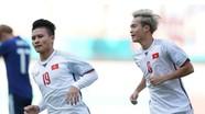BLV Quang Huy dự đoán kết quả trận Việt Nam vs Nhật Bản