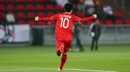 HLV Park Hang-seo sẽ tham dự lễ ra mắt của Công Phượng ở Incheon United?