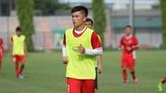 Cựu đội trưởng U19 SLNA nỗ lực tìm lại mình ở CLB Phố Hiến