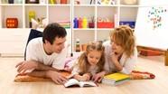 9 phút quan trọng nhất trong một ngày giúp gắn kết cha mẹ và con trẻ