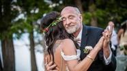 4 điều chứng minh tầm ảnh hưởng lớn của người cha và con gái
