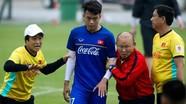 4 tuyển thủ U22 được tiến cử dự vòng loại U23 châu Á; HLV Park không trốn tránh SEA Games