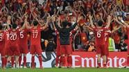 Huyền thoại bóng đá Singapore khâm phục và ghen tỵ vì ĐT Việt Nam quá xuất sắc