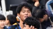 Lập cú đúp cho Incheon, Công Phượng phải rời sân do bị đau
