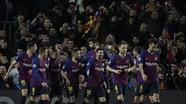 Liverpool và Barcelona vào tứ kết Champions League