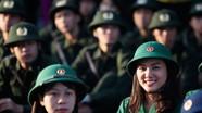 Một số điểm mới về công tác tuyển sinh năm 2019 các trường quân sự