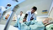Học sinh giỏi mới được xét tuyển vào ngành Y khoa