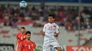 U23 Việt Nam: HLV Park Hang-seo loại người hùng của U19 Việt Nam