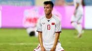 Thêm 1 trụ cột chia tay U23 Việt Nam vì chấn thương?