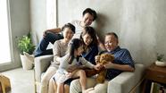 3 cách đơn giản để giữ gia đình hạnh phúc