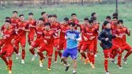 6 cái nhất trong đội hình U23 Việt Nam