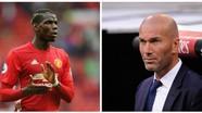 Pogba tìm đường sang Real Madrid; Brazil bị Panama cầm hòa; Kết quả Euro 2020