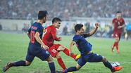 U23 Việt Nam được thưởng nóng sau khi đánh bại U23 Thái Lan