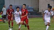 Đánh bại U19 Trung Quốc, Việt Nam hẹn Thái Lan ở chung kết